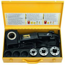 "Die stock electric ""REMS Amigo"" - 1/8""-1"" / M20-M32"