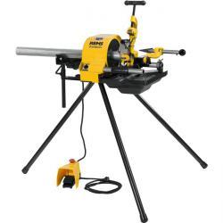 "Cutting maskin ""REMS Tornado"" - til 2 ""- med verktøysett"