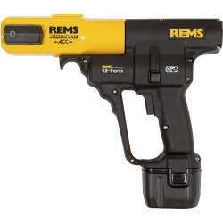 "Cordless radial press ""REMS Akku-Press ACC"""