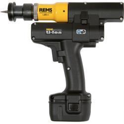 "Cordless tube expander ""REMS Akku-Ex-Press Cu ACC"" - 8 to 42 mm, 3 / 8 to 1 3 /"