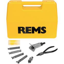 """Hand tube extractor """"REMS Hurrican H"""" - 10 to 22 mm, 3 / 8 to 7 / 8 """""""