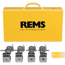 """Electric tube expander """"REMS Twist"""" - cold expansion - 12 to 22 mm, 3 / 8 to 7 /"""