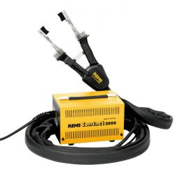 """Soldering unit """"Contact 2000 - electric - 6 to 54 mm - 900 ° C"""