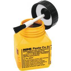 """Soft solder paste """"REMS Paste Cu 3"""" - lead-free - 250 g"""