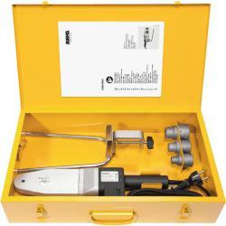 """Socket welding equipment set """"MSG 63 EE"""" - 800 W - 290 ° C"""