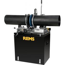 "Butt welding machine, ""SSM 250KS"" - 1300 W - 75 to 250 mm"