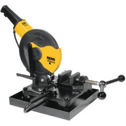 "Universal circular metal sawing machine ""Turbo C"" - 115 rpm - 1200 W - without s"