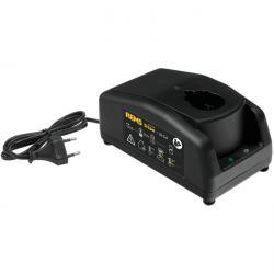 REMS Schnellladegerät - Li-Ion/Ni-Cd 230 V, 50 bis 60 Hz, 65 W