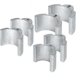 "Freezing insert for ""REMS Frigo 2"" - 1/8 to 2"", 10 to 60 mm"