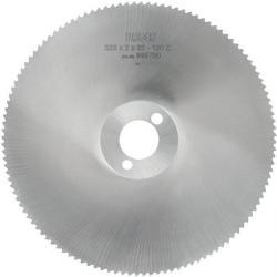 """Metallkreissägeblatt """"HSS-E"""" - cobaltlegiert - 220 Zähne - 225x2x32 mm"""