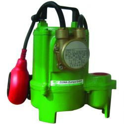 "Waste Water Pump ""VORTEX 75"" - Up To 30 mm Grain Size - 230 V"