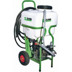 "Plant Protection Sprayer Cart ""F-55 MC 20"" - 23 l/min - Up To 20 bar - 55 l Cont"