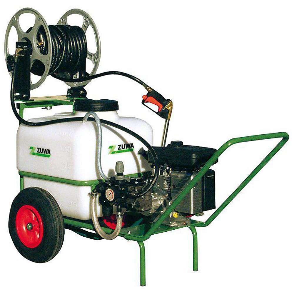 "Cart Sprayer Plant Protection ""F-120 MC 20"" - 23 l/min - Up To 20 bar - 120  l C"