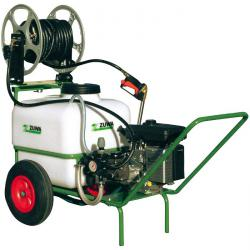 "Cart Sprayer Plant Protection ""F-120 MP 30"" - 32 l/min - Up To 30 bar - 120 l Co"