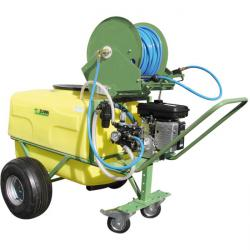 "Cart-Sprayer Plant Protection ""F-300 MP 30"" - 32 l/min - 300 l Container - Up To"