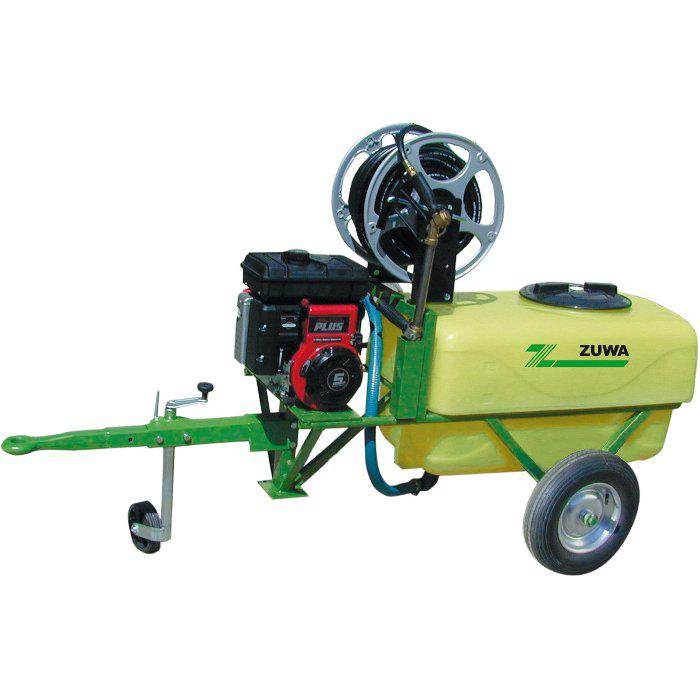 """Trailer Sprayer Plant Protection """"EAS-200 MP 30"""" - 32 l/min - 200 l Container -"""