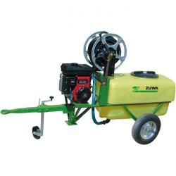 "Zuwa Trailer - Sprayers For Plant Protection ""EAS-300 MP 30"" - 32 l/min - 300 l"
