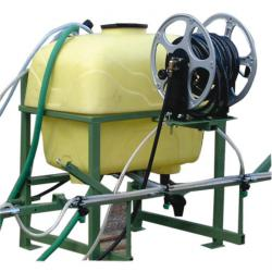 "Add-on sprays tractor ""ABS-200/300"" - 32 l/min - 30 bar - 200/300 l"