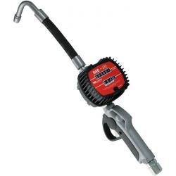 """Pistolet de graissage - extrémité flexible - 1 à 30 l / min - 1 / 2 """""""