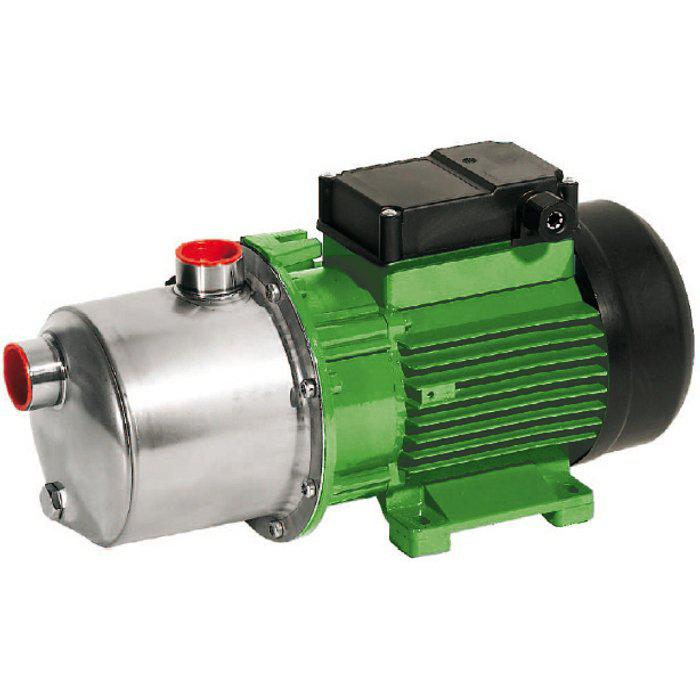 Kreiselpumpe CM Niro - max. 400 V - max. 120 l/min - Edelstahl