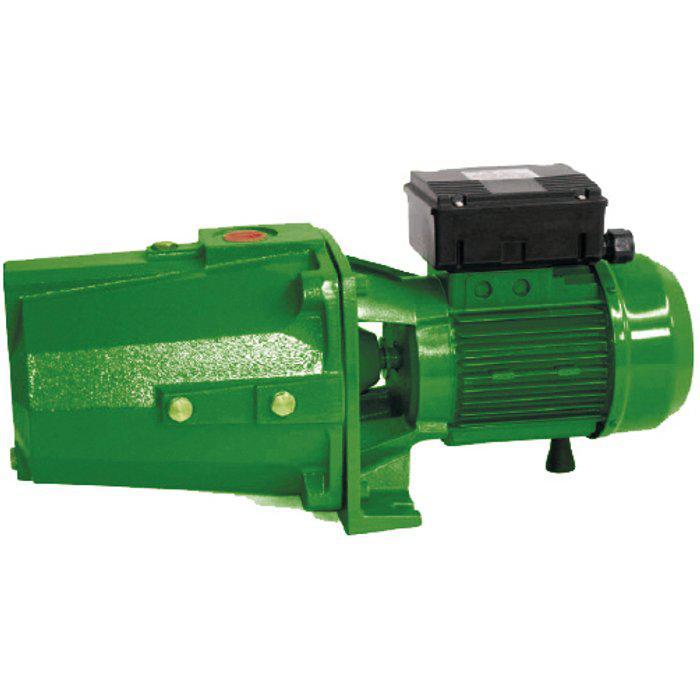Kreiselpumpe Jet - max. 400 V - max. 140 l/min - für Hauswasserversorgung