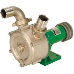 """Pompe centrifuge """"EP"""" - à entraînement par courroie - 30 à 230 l / min - bronze"""