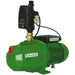 Hauswasserwerk JET 100/E - 230 V - 60 l/min - FLUOMAC BRIO Steuerung