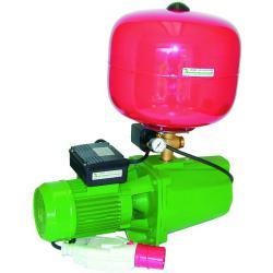 Hauswasserwerk JET - max. 400 V - max. 120 l/min - mit Druckausgleichsbehälter