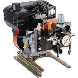 """Pompes à membrane """"MP 30"""" - moteur 4temps - 29,2 l / min - 30 bar"""