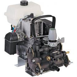 """Membranpumpar """"MC 20"""" - 2-taktsmotor - 18,5 l/min - 20 bar"""