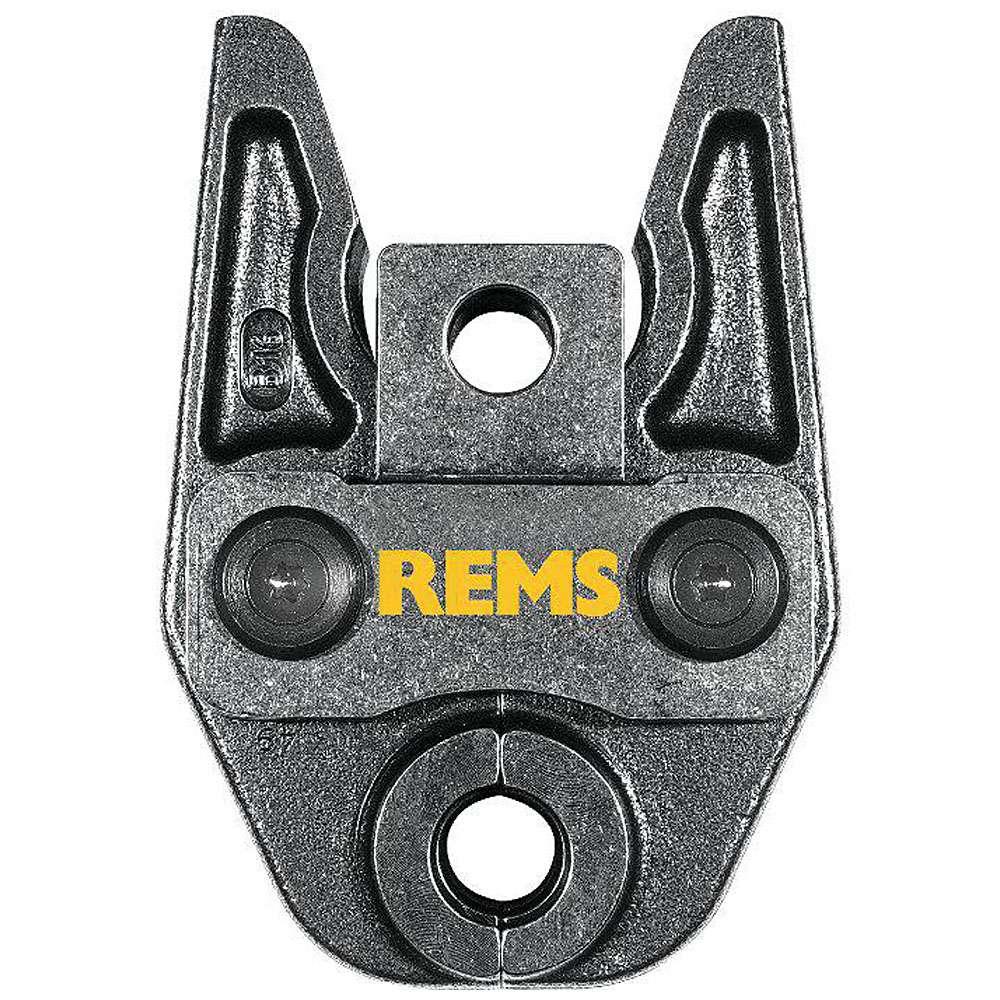 Crimping pliers - Press contour K - for REMS radial presses
