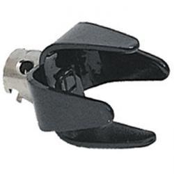Kreuzgabelschneidkopf - 16 mm - gehärteter Federstahl