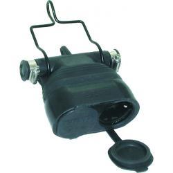 Steckdosenleiste - IP 44 230 V - 6 bis 16 mm spritzwassergeschützt
