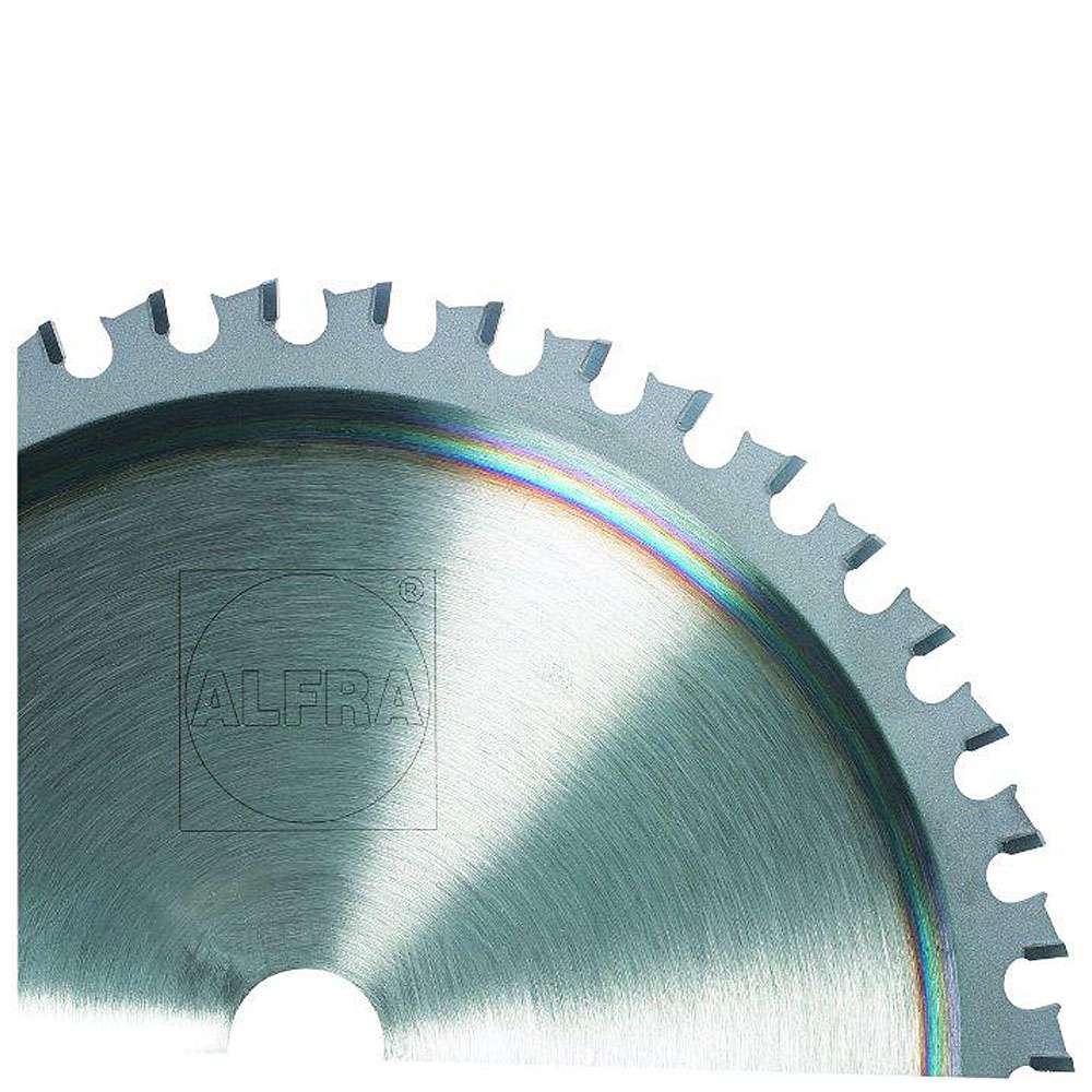 Kreissägeblätter - ALFRA RotaSpeed - Durchmesser 180-230 mm