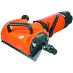 Deburring tool - ALFRA KFH 250 - 60 ° - 1800 W
