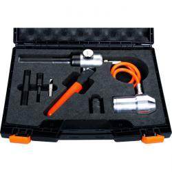 Håltagningsverktyg i set - hydrauliskt - ALFRA Compact Flex