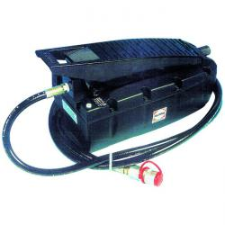 Air Hydraulic Pump - ALFRA LHP 700 - Up To 700 Bar