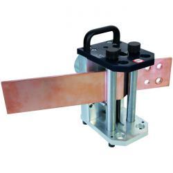Sken böjning och stansmaskin - ALFRA BS 160 Combi