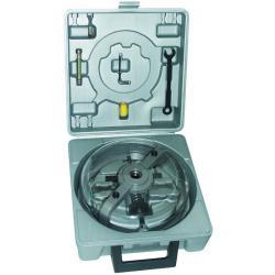 Sicherheitskreisschneider - ALFRA Typ SKS - 30 bis max. 255,0 mm