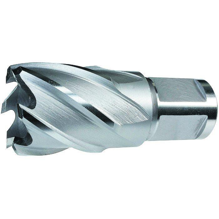 Grundläggande HSS kärnborr - ALFRA ROTABEST - 25 mm skärdjup
