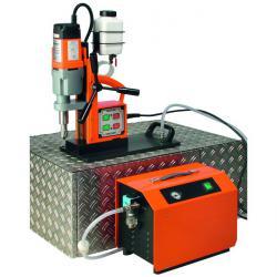 Vakuumanlage - Vacubest - Vakuum max. 200 mbar