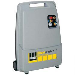 Kompressor Schneider SEM 200-8-6 W - 8 bar - 110 l/min. -  ölfrei