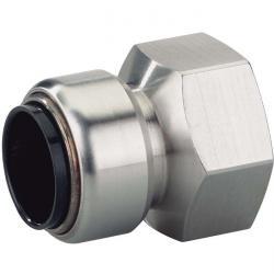 "Screw connector ""STV GES-Gi V4A"" - V4A"