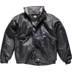"Jacket ""Cambridge"" - Dickies - Waterproof - Black - Leisure"