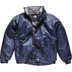 "Jacket ""Cambridge"" - Dickies - Waterproof - navy blue - Leisure"