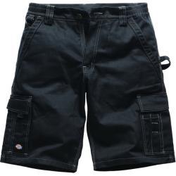 """Bermuda Shorts """"Industry300"""" - Dickies - Größe 48 - schwarz/schwarz"""