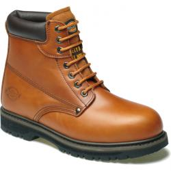 "Safety Boot SB-P ""Super Safety Cleveland"" - Dickies"