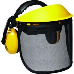 Skyddsvisir och hörselkåpor med huvudband - Dickies