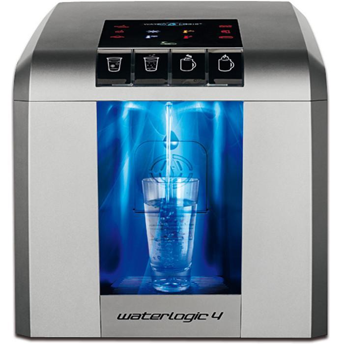 Wasserspender - Waterlogic WL 4 CA/HC/CAS/HCS Firewall - Tischgerät