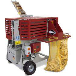 Zündholzautomat - ZA 160/2 - E-Motor 7,5 kW 400 V - max. 80 bar